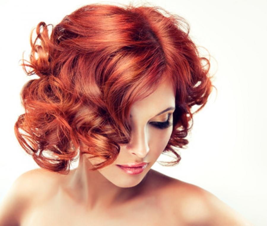 Coupe cheveux femme coloration