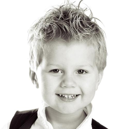 Coupe cheveux enfant